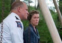 Oscar-2018-three billboards outside ebbing missouri اسکار