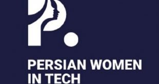 Persian women in tech