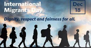 internationam migrants day