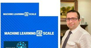 Applied Machine Learning at Scale